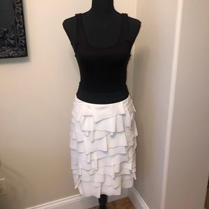 Limited Black and Cream Tank Dress size 4